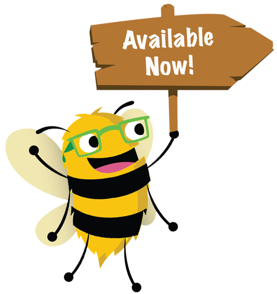 Available bee